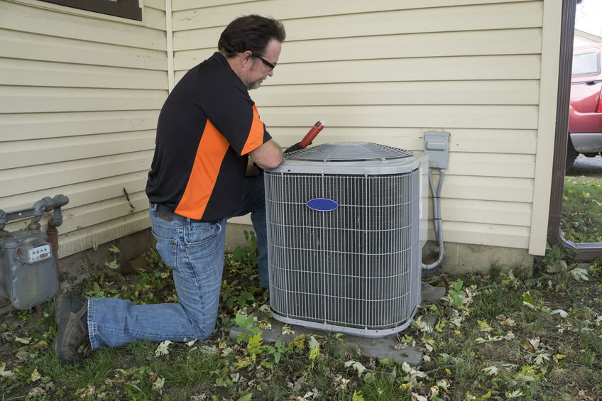 Quail Services Air Conditioning Installation