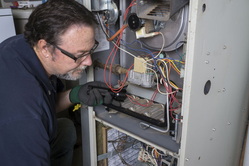Quail Services Furnace Installation