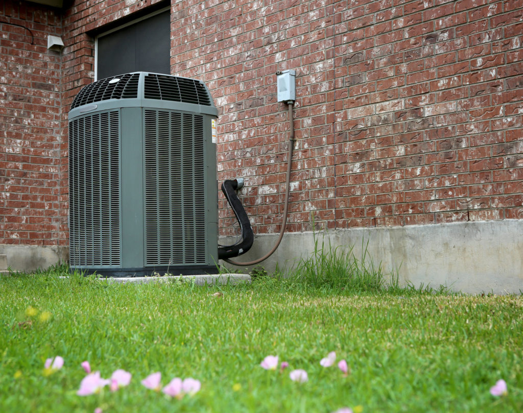 Quail Services Heat Pump