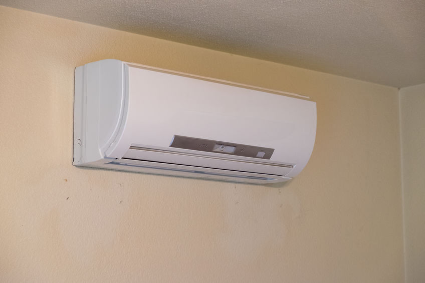 Quail Services Ductless HVAC Systems
